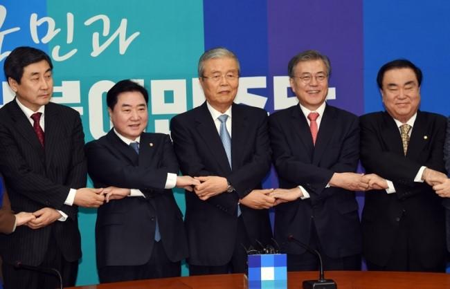 嘘つき韓国